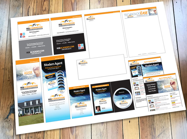 LinTaylor Marketing Group Branding Process